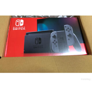 Nintendo Switch - 任天堂 Switch 本体