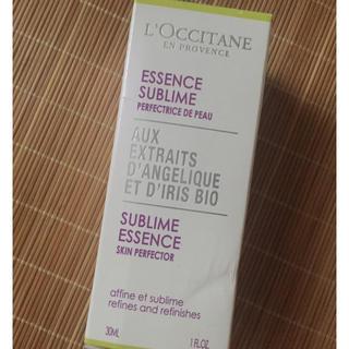 ロクシタン(L'OCCITANE)のロクシタン IRエッセンス 美容液(美容液)