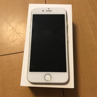 Apple - アイフォン 7 32GB シムロック解除済み 傷あり