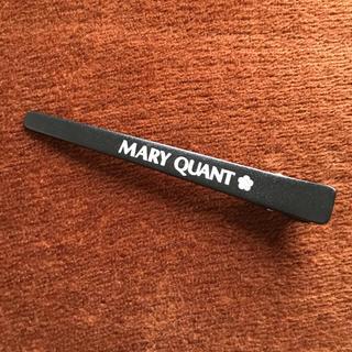 MARY QUANT - マリークワント  ヘアピン  ヘアクリップ