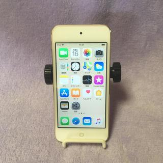 Apple - iPod touch 第6世代(64GB)ゴールド送料無料