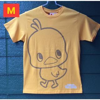 チキンラーメン メンズ Tシャツ M