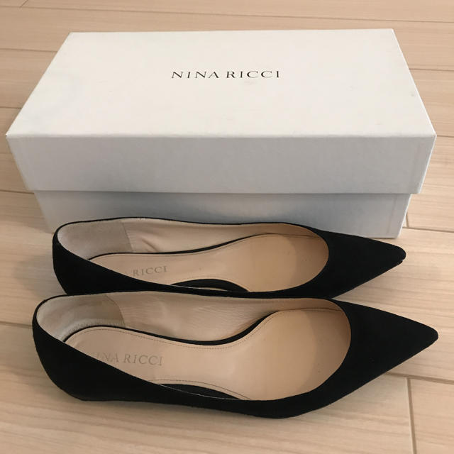 DEUXIEME CLASSE(ドゥーズィエムクラス)のドゥーズィエムクラス レディースの靴/シューズ(ハイヒール/パンプス)の商品写真