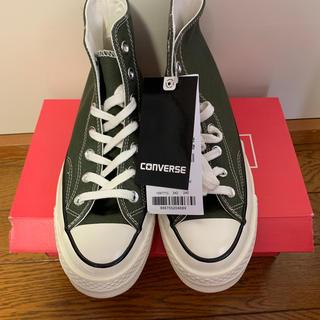 CONVERSE - コンバース チャックテイラー ハイカット24 converse