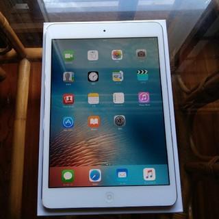 iPad - ipadmini 64GB wifi