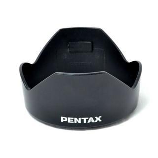ペンタックス(PENTAX)の★大人気の純正レンズフード★Pentax ペンタックス PH-RBA 52mm(レンズ(ズーム))