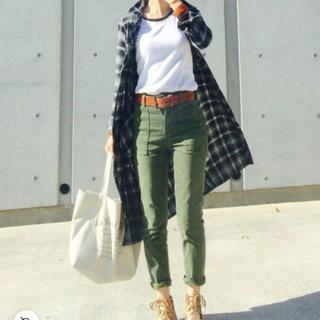 SLY - SLY military pants
