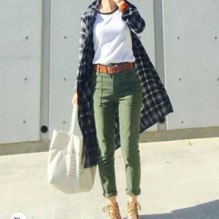 スライ(SLY)のSLY military pants(カジュアルパンツ)