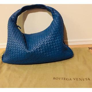 ボッテガヴェネタ(Bottega Veneta)の【美品】ボッテガヴェネタ_ショルダーバッグ(ショルダーバッグ)