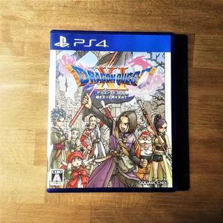 PlayStation4 - PS4 ドラゴンクエスト11 / ドラクエ11