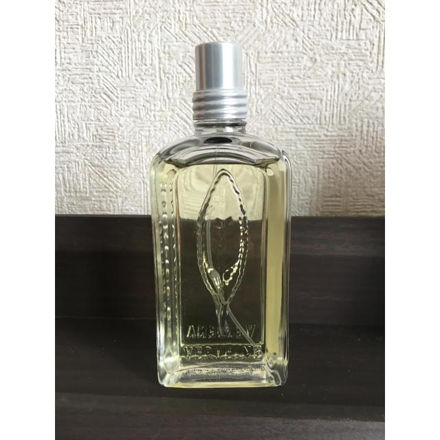 L'OCCITANE(ロクシタン)のロクシタン ヴァーベナ オードトワレ コスメ/美容の香水(ユニセックス)の商品写真