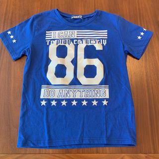 Tシャツ 男の子 140