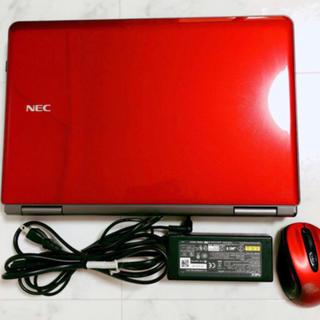 NEC - 値下げ不可 ノートパソコン PC パソコン NEC Lavie ラビ