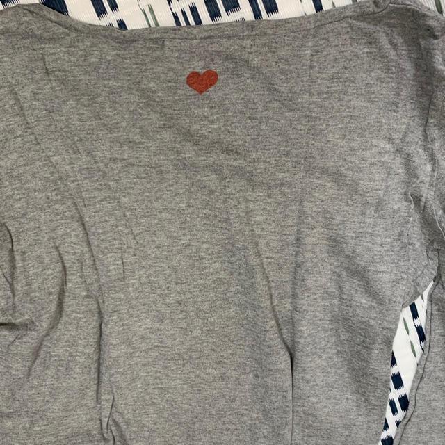 IENA SLOBE(イエナスローブ)のイエナ スローブ ラウンドネック Tシャツ レディースのトップス(カットソー(長袖/七分))の商品写真