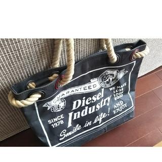 DIESEL - DIESEL ペーパーバッグ