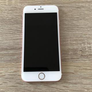 iPhone - iPhone6s ローズゴールド 16 GB Softbank
