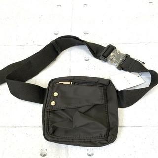 alyx コースター付きショルダーバッグ
