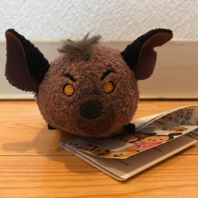 ライオンキング シンバ ぬいぐるみ エンタメ/ホビーのおもちゃ/ぬいぐるみ(ぬいぐるみ)の商品写真
