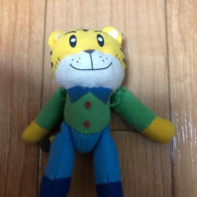 しまじろうパパ キッズ/ベビー/マタニティのおもちゃ(知育玩具)の商品写真