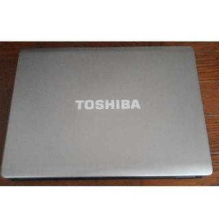 東芝 - TOSHIBA Dynabook  T41 226E/5 W