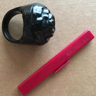 プリオール(PRIOR)の資生堂 プリオール 口紅2色 ベージュピンク ローズレッド(口紅)