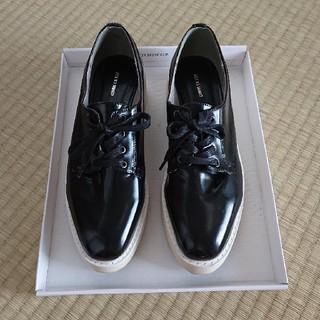コムサイズム(COMME CA ISM)のコムサ 紐靴(その他)