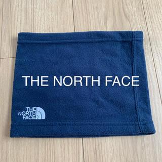 THE NORTH FACE - ノースフェイス キッズ ネックウォーマー マフラー