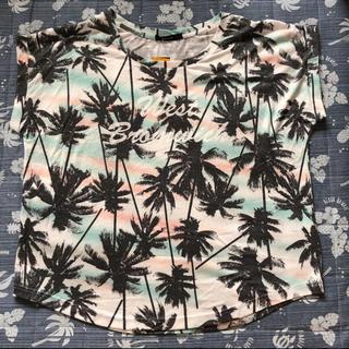 しまむら - 新品 しまむら Tシャツ 3L