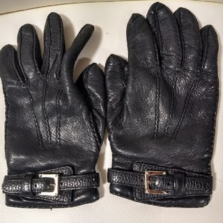 ロエベ(LOEWE)のロエベ グローブ 手袋(手袋)
