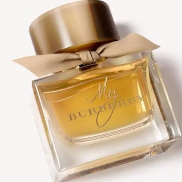 BURBERRY(バーバリー)のマイバーバリー オードパルファム 50ml コスメ/美容の香水(香水(女性用))の商品写真
