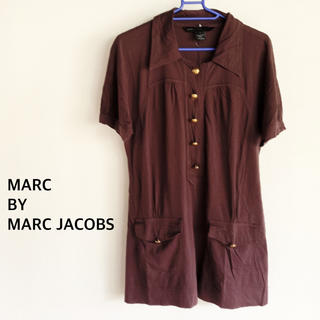 MARC BY MARC JACOBS トップス