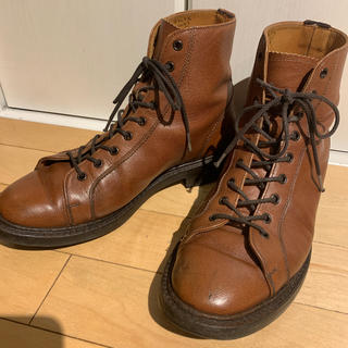 Trickers - tricker's モンキーブーツ