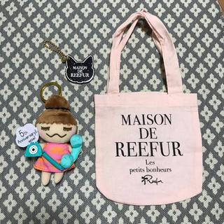 メゾンドリーファー(Maison de Reefur)の梨花ちゃん人形\キーチェーン(キーホルダー)