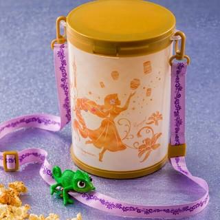 Disney - 新品 ラプンツェル ポップコーンバケット