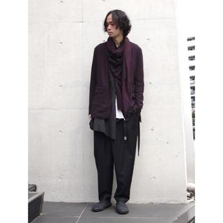 Yohji Yamamoto - BED J.W. FORD BATTLE DRESS Snufkin Ver.1