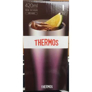 サーモス(THERMOS)のサーモス 真空断熱タンブラー(タンブラー)