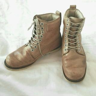 セダークレスト(CEDAR CREST)のワークブーツ 本革 アウトドア セダークレスト  (ブーツ)