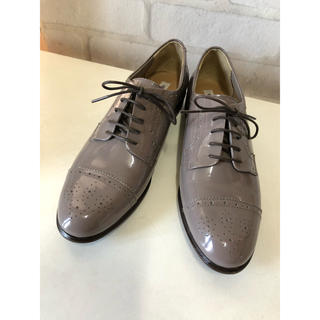 Odette e Odile - Odette e Odile エナメル革靴 ★ほぼ新品