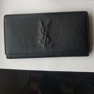 サンローラン(Saint Laurent)のサンローラン長財布(財布)