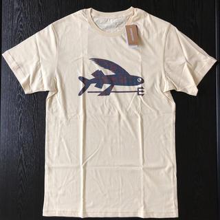 patagonia - パタゴニア ロゴTシャツ S Tシャツ ハワイ patagonia コットン