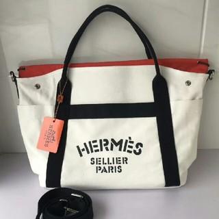 Hermes - 新品未使用 HERMES トートバッグ