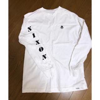 ボルコム(volcom)のNixon ロンT(Tシャツ/カットソー(七分/長袖))