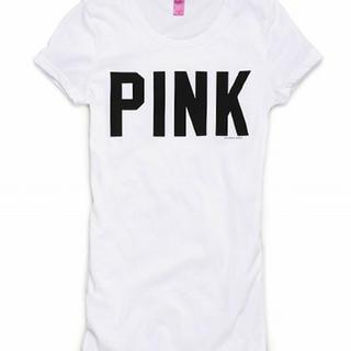 ヴィクトリアズシークレット(Victoria's Secret)の☆期間限定セール☆Victoria's Secret PINK Tシャツ(Tシャツ(半袖/袖なし))