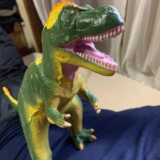 ユニバーサルスタジオジャパン(USJ)のティラノサウルス人形(その他)