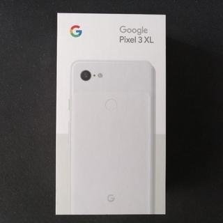 Google Pixel 3 XL 128GB SIMフリー  新品