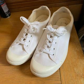 エーグル(AIGLE)のAigle deadstock shoes(スニーカー)