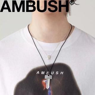 アンブッシュ(AMBUSH)のAMBUSH NOBO KEY PENDANTネックレス(ネックレス)