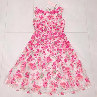 TOCCA - TOCCA トッカ SPRING WALTZ BLOSSOM WALT ドレス