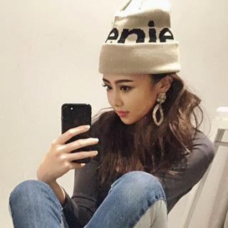 GYDA - GYDA*GINIE knit CAP
