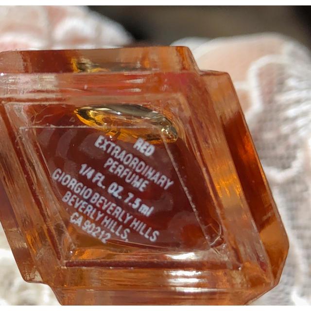 Armani(アルマーニ)の香水 ジョルジオ ビバリーヒルズ parfum コスメ/美容の香水(香水(女性用))の商品写真